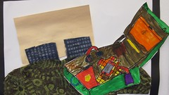 Gavan G (Levin+Shapiro) Tags: thirdgrade suitcases 2013 gavang