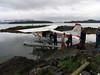 Alaska Fishing Tent Camp - Sitka 1