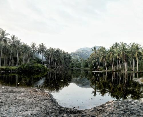 Kerandangan Beach  Lombok