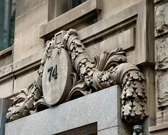 NYC_Fifth_074_003 (TNoble2008) Tags: 1910 architectrobertmaynicke archtectmaynickeandfranke doorsurround materialstone ornament ornamentacanthus ornamentcartouche ornamentfestoon ornamentleafoak ornamentribbon styleclassical typecommercial typecommercialloft typeurban windowsill