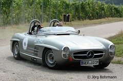 Mercedes Benz SLS 1957 (Jrg Bohrmann) Tags: h