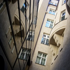 Live in Leipzig (daniel_james) Tags: 2016 leipzig saxony germany europe zentrum square architecture canon1022mm