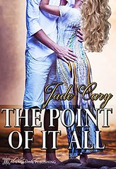 The Point of it All (CoverReveals) Tags: romance contemporary spanking domesticdiscipline doctor medical mystery suspense romanticsuspense