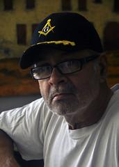 YO - ME (alfonsomejiacampos. PLEASE READ MY PROFILE) Tags: yo me hija america captura casa islademargarita venezuela
