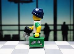 Finally going on Holidays! (Mike LEGO) Tags: holidays lego minifigures photo photography toy bricks