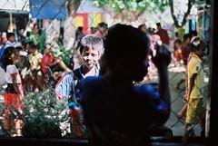 Then and Now (Gonzalo Campos Garrido) Tags: cambodia camboye camboya travel viaje 35mm film vida vderano pse ong phnom penh kodak portra160 portra iso160