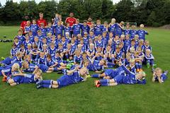 Feriencamp Plön 30.08.16 - a (7) (HSV-Fußballschule) Tags: hsv fussballschule feriencamp plön vom 2908 bis 02092016