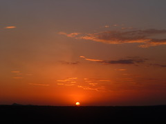 Ethiopian sunset (davidevarenni) Tags: etiopia ethiopia savana
