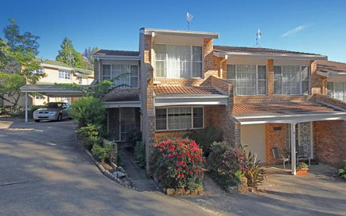 9/11 Beechwood Court, Sunshine Bay NSW