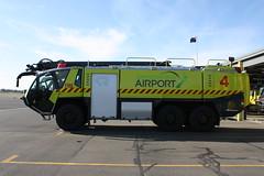JAW 893 (ambodavenz) Tags: rosenbauer panther ca5 hret high reach extendable turret arff crash fire rescue stinger christchurch international airport canterbury new zealand