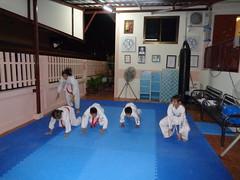 DSC00681 (bigboy2535) Tags: wado karate federation wkf hua hin thailand james snelgrove sensei john oliver farewell presentation uk united kingdom england scotland