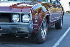 Lake Avenue Church Classic Car Nights 8/26/16 (USautos98) Tags: oldsmobile olds 442