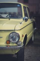 Saporoschez ZAZ-968 (clearfotografie) Tags: saporoschezzaz968 dof car auto nikon d600 detail afd85mm18