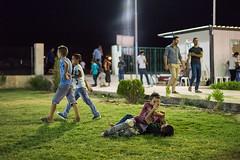 DSC08736.jpg (Reportages ici et ailleurs) Tags: réfugié refugeecamp camp bashur maxmur kurdistan pkk yannrenoult iraq war campderéfugié parc un kurd irak kurde bakur