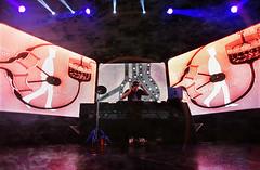 DJ Shadow (oscarinn) Tags: djshadow mexico elplaza mexicocity hiphop beats breaks music electronic scratch amountainwillfalltour