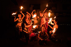 IMG_7599 (rome_rome) Tags: fire fireperform fireperformance dancer dance