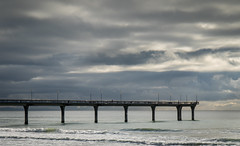 20160920_5047_7D2-70 Dramatic Sky (264/366) (johnstewartnz) Tags: canon canonapsc apsc eos 7d2 7dmarkii 2470mm 2470 newbrighton newbrightonpier newbrightonbeach sky cloud clouds pier onephotoaday onephotoaday2016 project366 366the2016edition 3662016 day264366 20sep16 100canon unlimitedphotos
