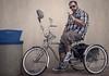 Beach Cruiser (instagram: @ayegaem) Tags: bike beachcruiser lifestyle sandiego california travel a6000 sonyalpha