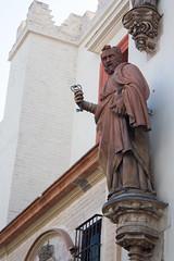 Puerta del Perdn de la Catedral de Sevilla (Bazinga!) Tags: siviglia sevilla seville catedraldesevilla catedral
