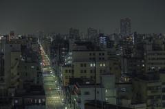 Tokyo 4033 (tokyoform) Tags:  ryogoku 6d asia canon canyon chris jongkind chrisjongkind cidade citt city cityscape dark gotham japan japanese japon japo japn jepang megalopolis metropolis paesaggio urbano paisagem urbana paisaje paysage urbain rooftopping skyline skyscrapers stadt stadtbild sumida tokio tokyo tokyoform tquio un urban ville
