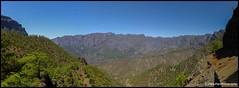 Caldera  de Taburiente (chrisfay55) Tags: caldera crater volcano lapalma canaryislands nationalpark spain