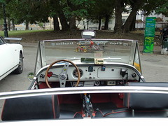 DSC00143 (ppp7p9) Tags: asi 50 anni dopo  festeggiamenti 50 anniversario car auto macchine veicoli storici historical torino turin italy italia trattori camion truck agriculture lingotto