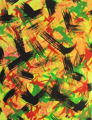 unconventionalpaintings.com (unconventional_paint) Tags: acrylic acrylicpainting abstract abstractart abstractpainting canvas painting paint art artwork artistsofflickr modern modernart contemporaryart contemporary fineart wallart homedecor lasvegasart lasvegasartist artgallery gallery