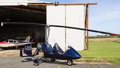 G-DUDI MTO, Longside (wwshack) Tags: aberdeen buchanaeroclub gyro gyrocopter longside longsideairport mto peterhead rotorsport scotland autogyro gdudi