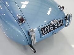 1952 Jaguar XK 120 Roadster (12) (vitalimazur) Tags: 1952 jaguar xk 120 roadster