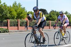 Coast to Coast 2013 049 (KiwiMunted) Tags: christchurch cycling saturday competitor coasttocoast broughamst 2013