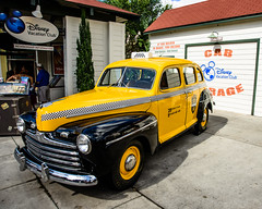 Disney Taxi - Hollywood Studios (Etrusia UK) Tags: yellow newyorktaxi taxi taxicab disneyprop props taxis disneymagic disneyscenery disneythemeparks 2485mm 2485mmlens america d800 dslr disney disneyhollywoodstudios disneystudios disneyworld disneyworldflorida fl fx florida fullframe hollywoodstudios nikkor2485mm nikkor2485mmlens nikkorlens nikon nikon2485mm nikon2485mmlens nikond800 nikonlens orlando places us usa unitedstates unitedstatesofamerica wdw waltdisneyworld zoom geo:lat=28358291301220337 geo:lon=8156000018119812 geotagged