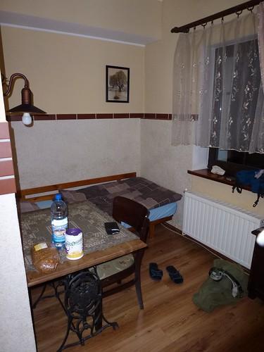 Pokój w Pod Lipami w Bolkowie