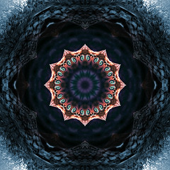 Little John (Endwar Powers) Tags: blackandwhite art monochrome composition photoshop circle photography design graphicdesign photo graphics artist graphic photos mandala photographic symmetry photograph montage spinning symmetrical arrangement circular wowe 12fold andrewspinning
