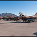 Aggressor F-16's