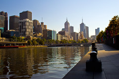 Yarra River (raymie.sherring) Tags: melbourne southbank yarrariver