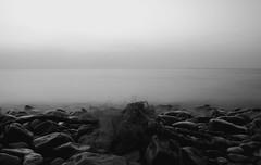 DSC_4852 (Yonatan Souid) Tags: sea seascape landscape la nikon rocks long exposure rochelle 18mm d7000