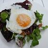 Crane's Egg Salad, Lyme Regis