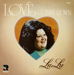 Love Comin' Down (Jim Ed Blanchard) Tags: love lady vintage private religious weird store big funny heart lulu god album fat religion vinyl down valentine christian jacket thrift cover ugly lp record sleeve comin obese kooky pressing