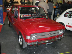 Fiat 128 Rally (TAPS91) Tags: fiat rally 128 automotoretr