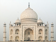 Le Taj Mahal (Agra)