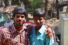 East India-3MH_1468 (Carl LaCasse) Tags: india children child pepole kakinada