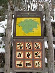 Vintgar gorge (duncan) Tags: winter slovenia bled gorge vintgargorge vintgar 2013 triglavski