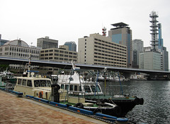 (-Michik-) Tags: city japan port japanese kobe  nippon nihon