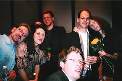 Scan-130303-0149 (Area Bridges) Tags: 2003 wedding party june print scan reception newhaven copy weddingreception june282003