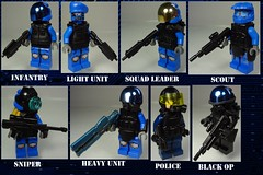 Pan-Asia Military Guide (Stage III) (Empty Sandbox) Tags: jack lego military guide standards purge panasia panasian specializations thepurge emptysandbox panasiamilitaryguide