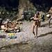 Rappresentazione della routine giornaliera degli indigeni in Costarica (3)
