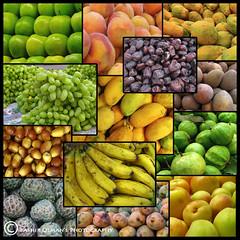 Meyvələrin möcüzəsi