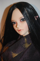Arwen - Feeple65 Siean (Idril-Keeps) Tags: ball doll dolls bjd dollfie arwen fairyland jointed duckface 2013 siean feeple65 kuleleddsdukker fpl65