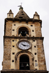 82/365 Kyrktorn - Campanile (Helena Eriksson) Tags: campanile sicily sicilia sicilien kyrktorn mandanici