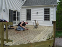 """Deck Refinish & Repair • <a style=""""font-size:0.8em;"""" href=""""http://www.flickr.com/photos/51993051@N08/8597128245/"""" target=""""_blank"""">View on Flickr</a>"""